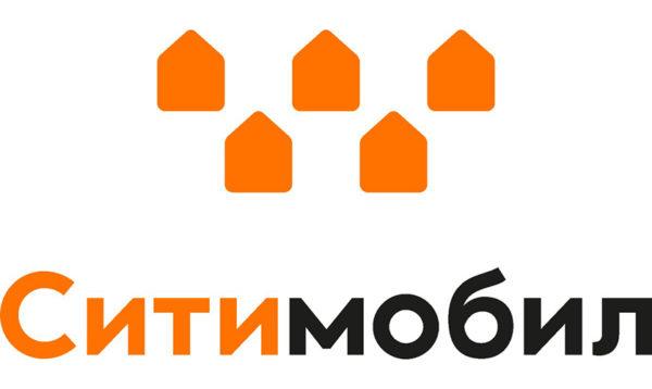 Ситимобил логотип компании